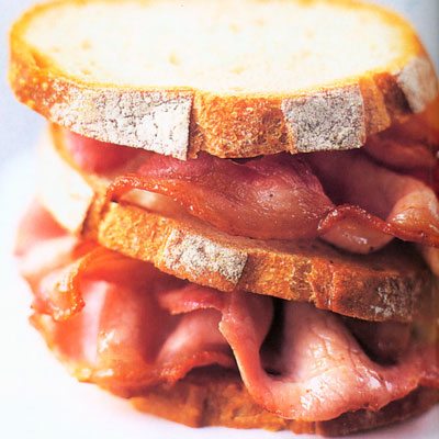 Sandwich clipart favorite food Art Bacon – Clipart Bacon