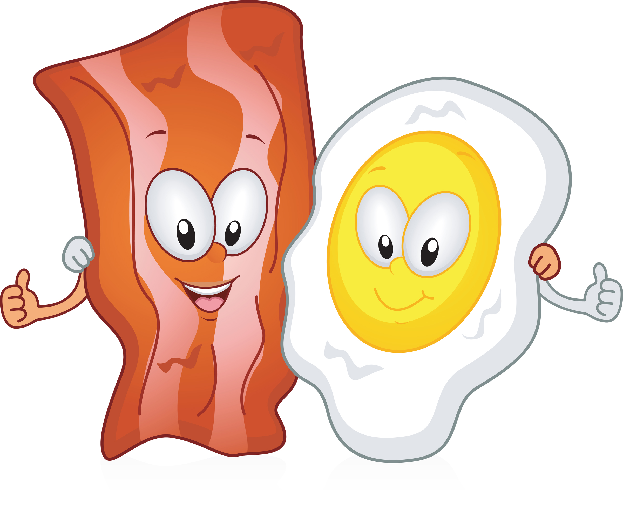 Fried Egg clipart itlog Bacon Eggs Clipartwork Clipart Images