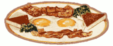Breakfast clipart free breakfast Domain of Clipart Breakfast pages