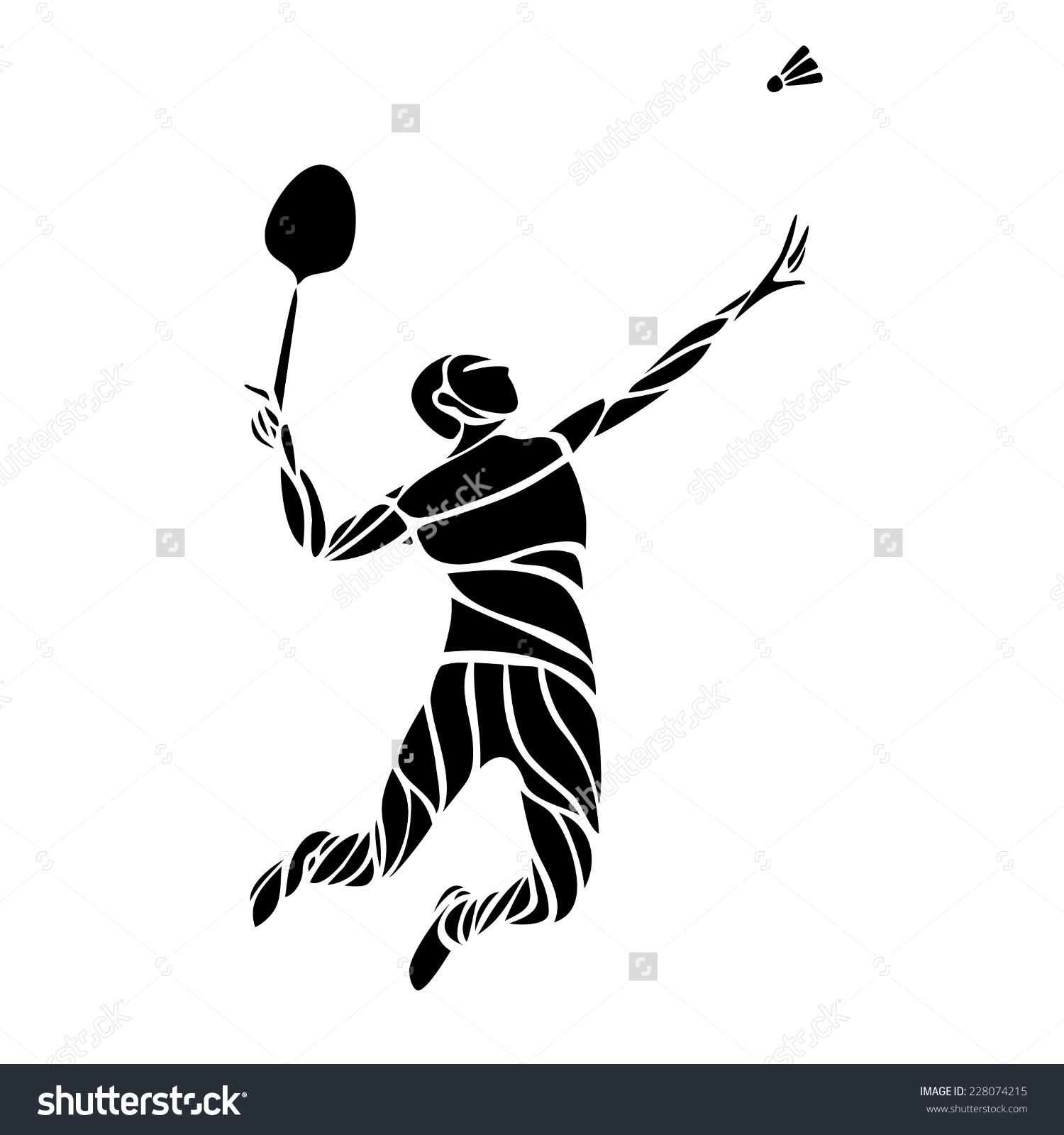 Badminton Smash Clipart Com Smash Clipart Badminton Badminton