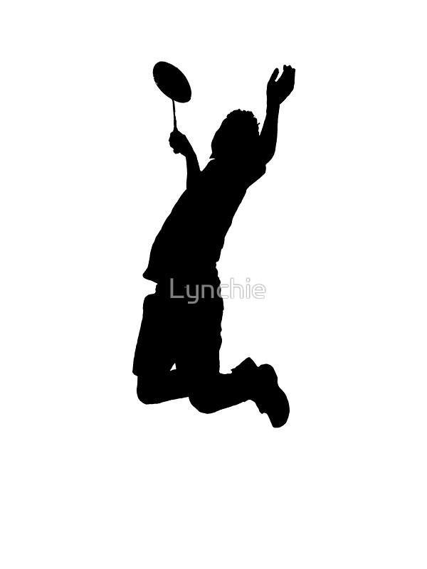 Badminton Smash Clipart Collection jump 18KB clipart Smash