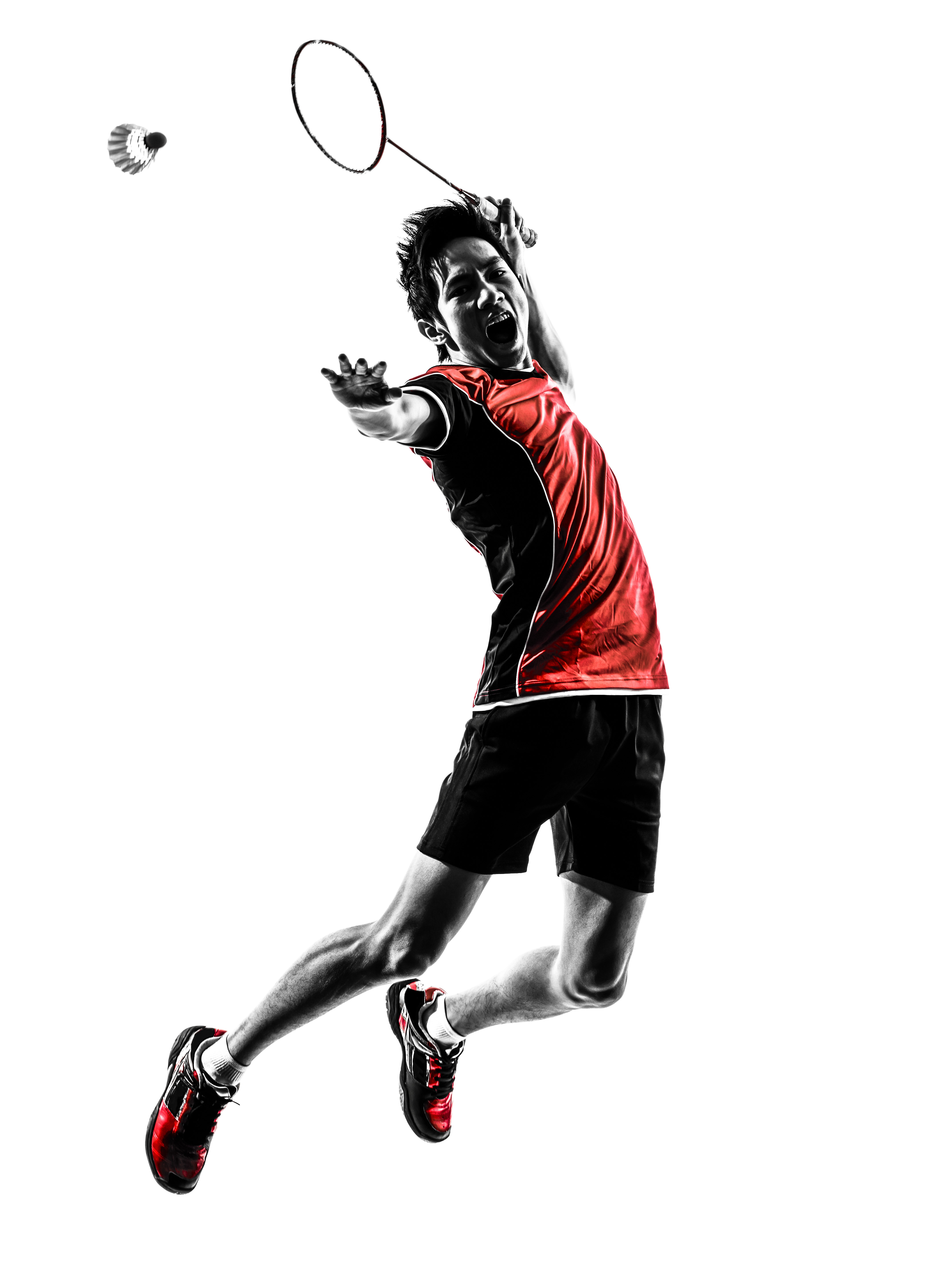 Badminton Smash Clipart Smash Badminton are If a