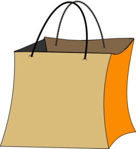 Bag clipart Clipart Bag treat%20clipart Clipart Shopping