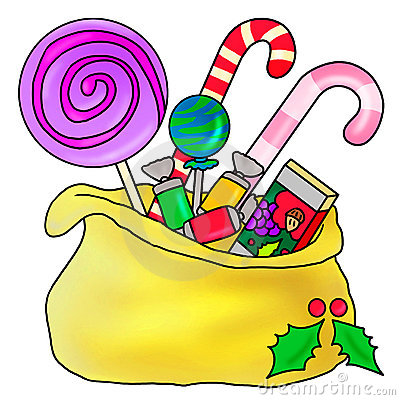Bag clipart candy bag Candy Of Bag Clipart