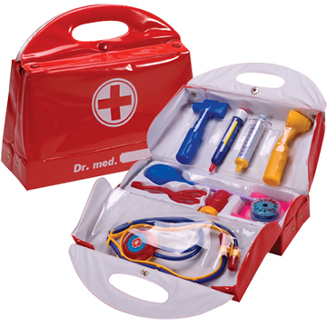 Bag clipart children's Toy Children's Classic Doctor out)