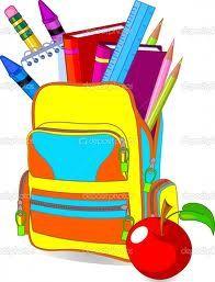 Bag clipart children's /  Pinterest 226 for
