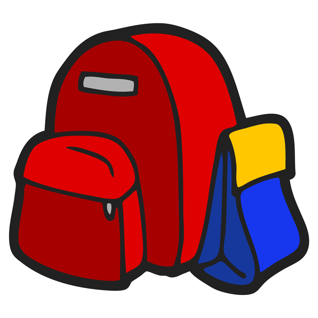 Bag clipart pack bag With Backpack Kid collection bag