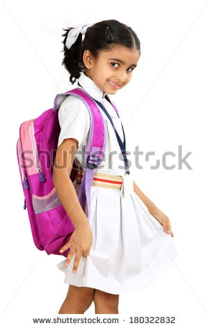 Bag clipart primary school Com in primary With Indian