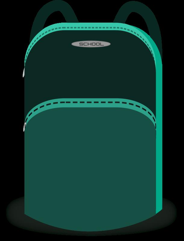Bag clipart school library Bulletin and Bag Doors graphics