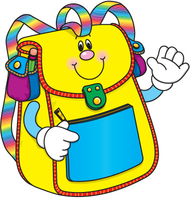 Bobook clipart the bag Dustin for Pinterest and school%20clipart