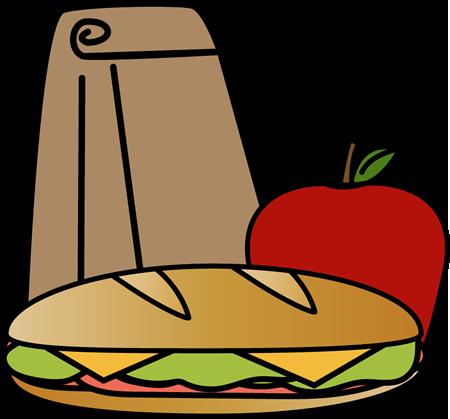 Apple clipart sack Lunch Sandwich educators Sandwich Bag