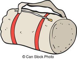 Bag clipart sports bag Art Clipart 456 bag cartoon