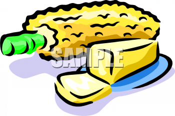 Bagel clipart buttered The com Corn With foodclipart