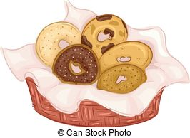 Bagel clipart coffee and Clip Clipart and Free Bagels