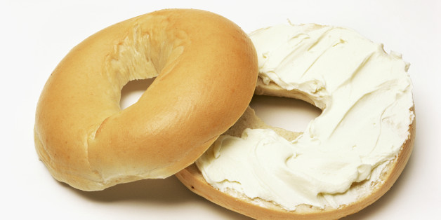 Bagel clipart plain And Flavors And Bagel Flavors