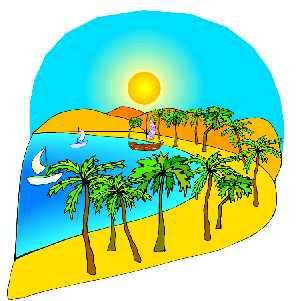 Bahamas clipart Catch sailboat Tree Breeze! trees