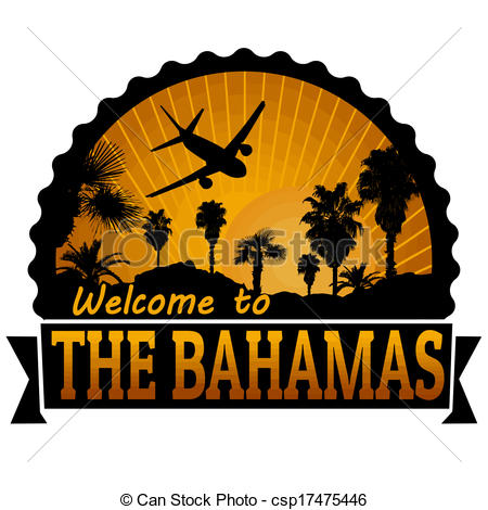 Bahamas clipart Bahamas welcome Search The