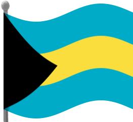 Bahamas clipart Bahamas Waving Clip Download Art