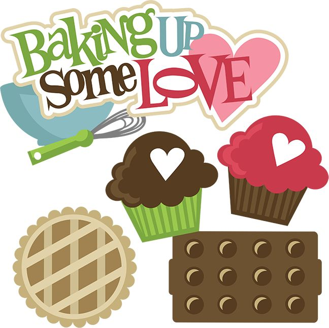 The Kitchen clipart baking Best Some 633 on Pinterest