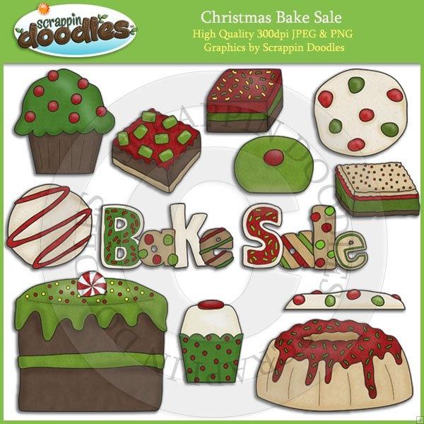 Sponge Cake clipart cartoon Art card Christmas best on