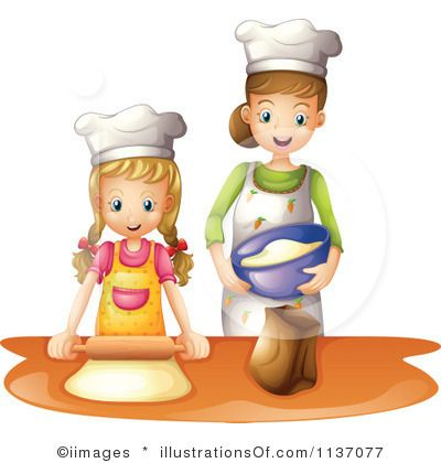 Fresh clipart salad bar Images kids Baking Clipart Royalty