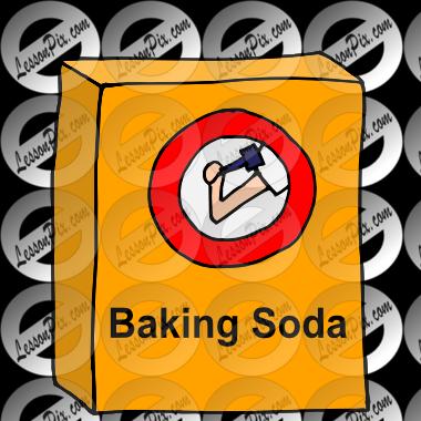 Baking clipart baking powder Classroom Great Soda  Baking