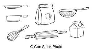 Baking clipart baking tool Clips collection images best tools
