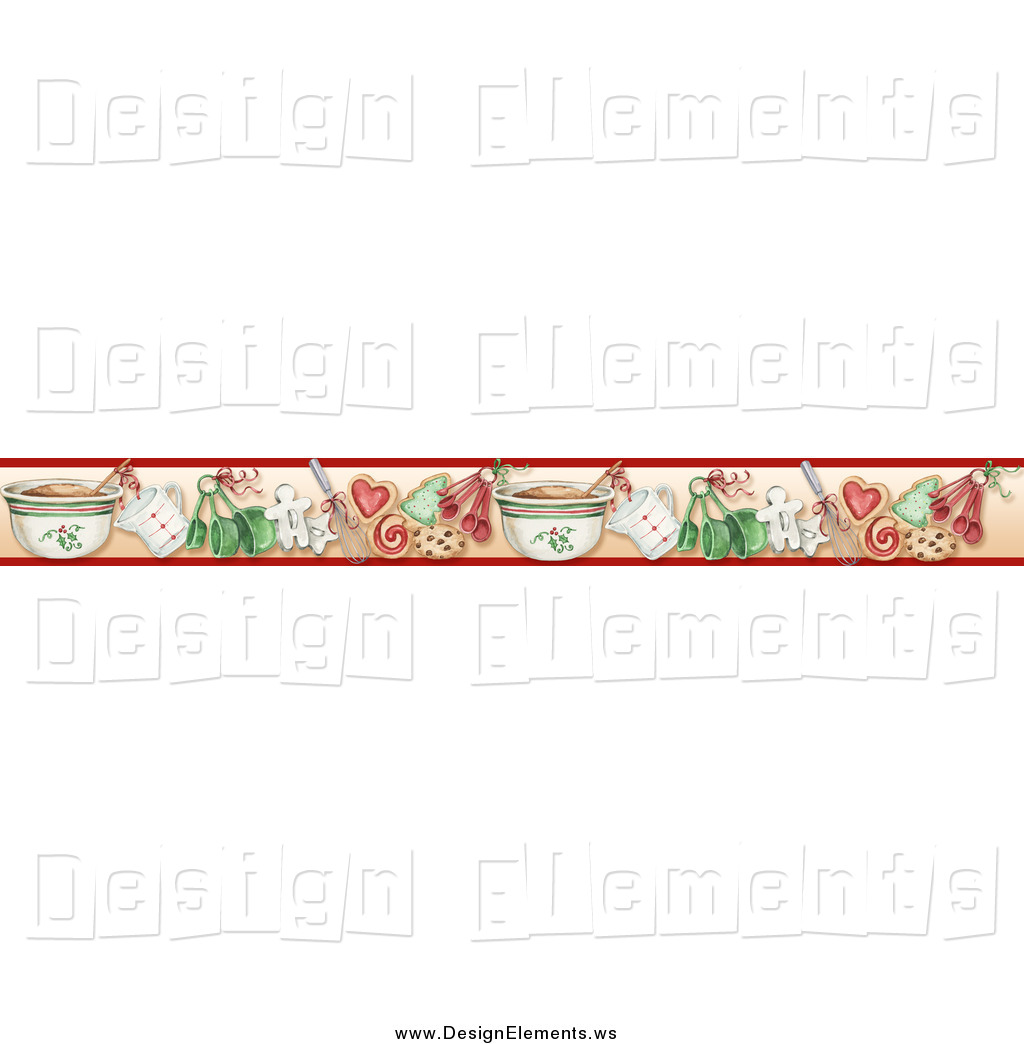 Baking clipart banner Baking Clipart Cliparts The border
