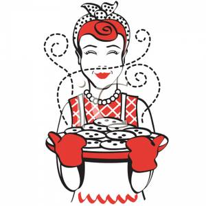 Fresh clipart salad bar Woman Free Clipart Clipart Panda