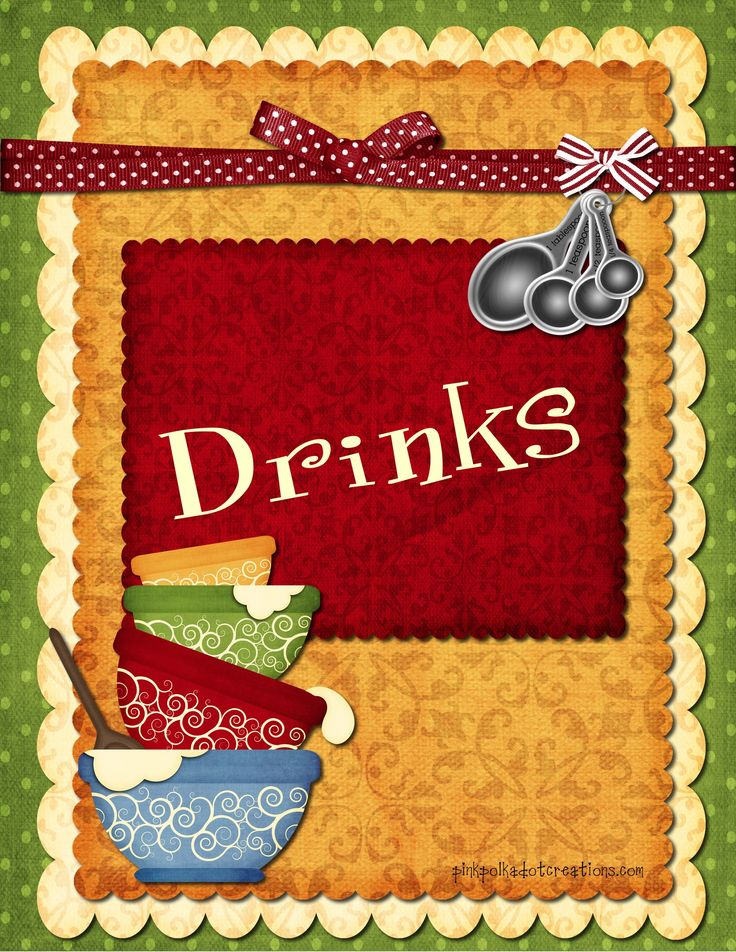 Baking clipart cookbook covers On Pin and more Baking~Cooking~Treats