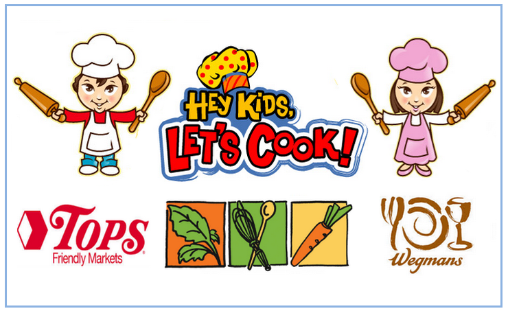 Baking clipart cooking class CLASSES COOKING KIDS SYRACUSE and
