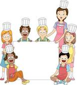 Baking clipart cooking class Cooking Banner · Free Clip