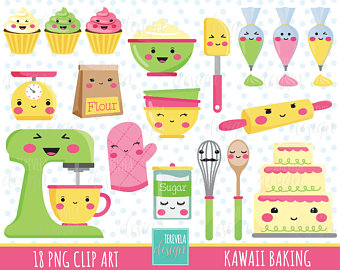 Baking clipart cooking supply Clip art use clipart clipart