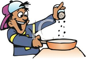 Boy clipart cooking Collection – Cooking Clipart Clipart