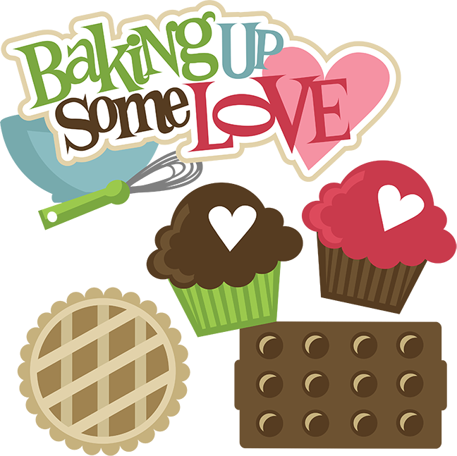 Vanilla Cupcake clipart three Cupcake Some cupcake for files