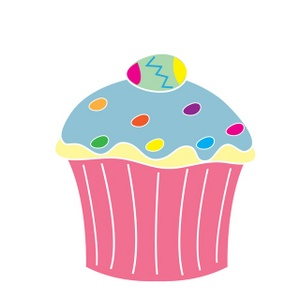 Bean clipart colorful Cupcakes Panda Clipart Clipart Chocolate