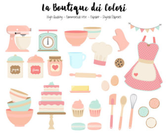 Tart clipart cartoon And Bakery Clipart Cooking Graphics