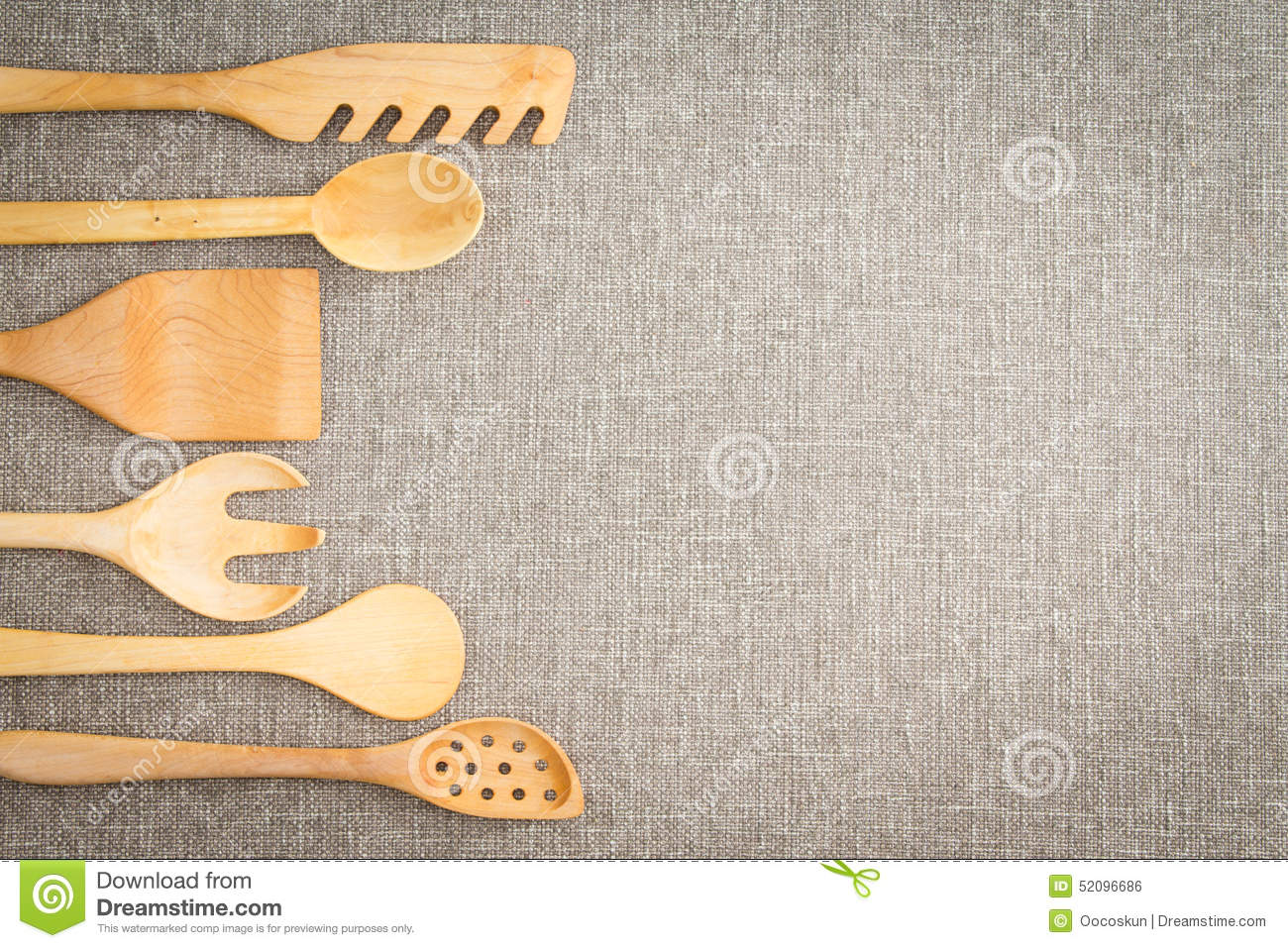 Baking clipart food preparation Wooden Food Cooking As Preparation