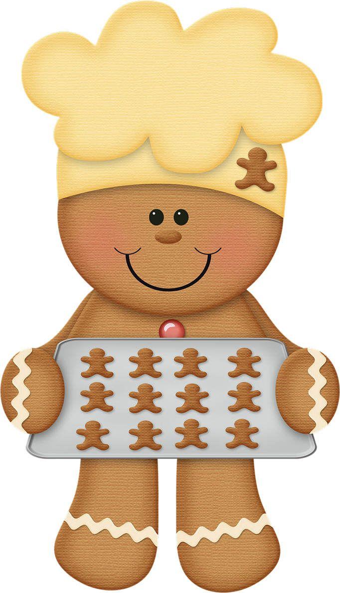 Gingerbread clipart alphabet Cookie Cuties jars best Pin