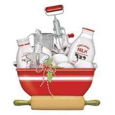 Baking clipart holiday baking On Clip art Clipart Food