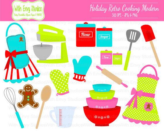 Baking clipart holiday baking Clipart Holiday Baking Baking Holiday