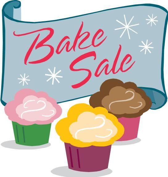 Baking clipart holiday baking Bake Bake sale Sale for