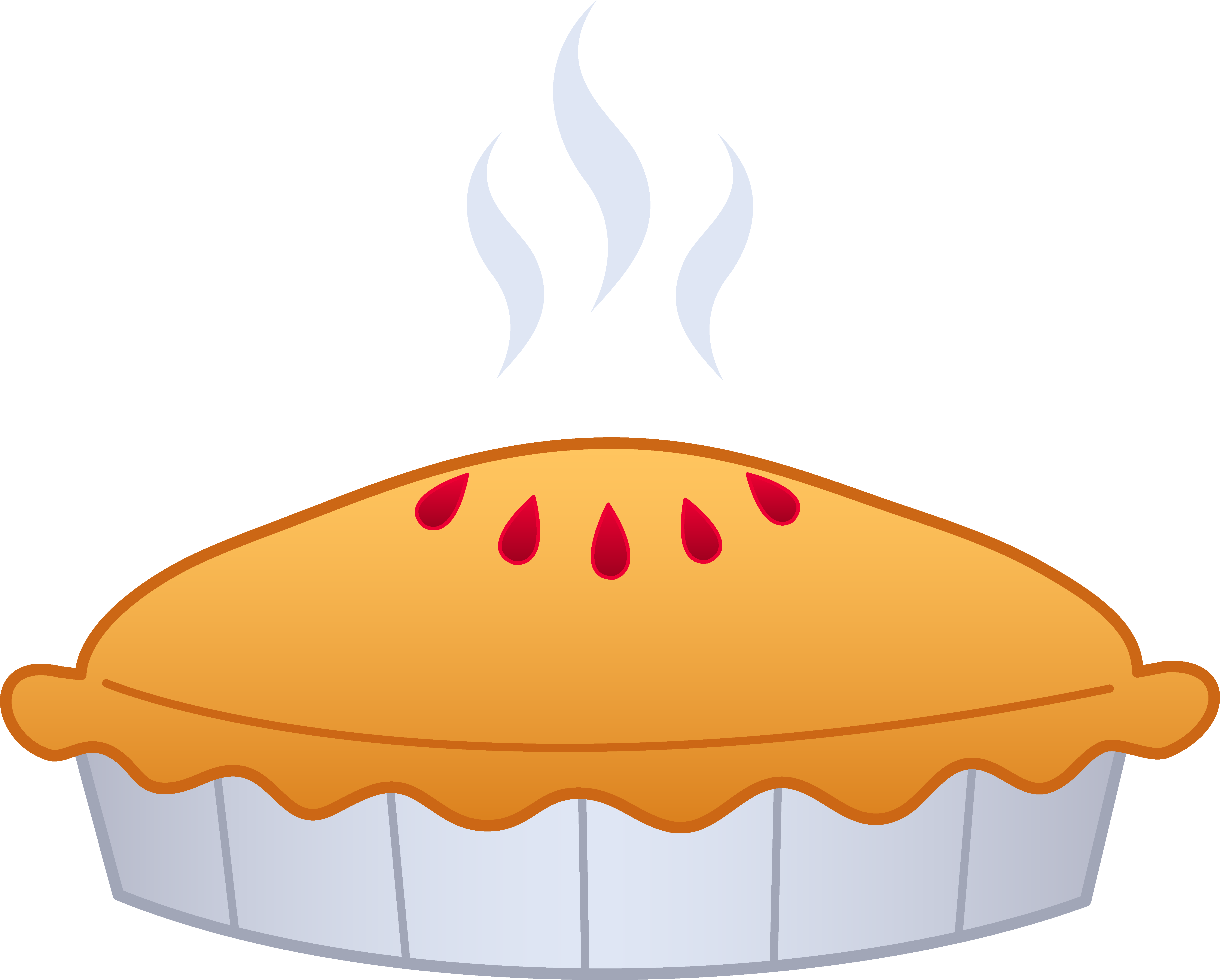 Tart clipart cartoon Pie Free on Clip Download