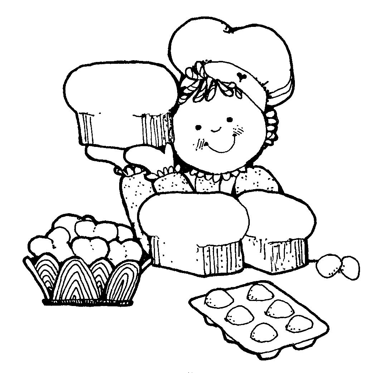 Baking clipart kids cook Art Cooking  Clip Art