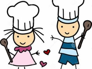Baking clipart kids cook Cook Session Series: Cook Kids