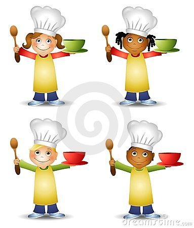 Baking clipart kids cook BBCpersian7 Kids Stock clipart 221