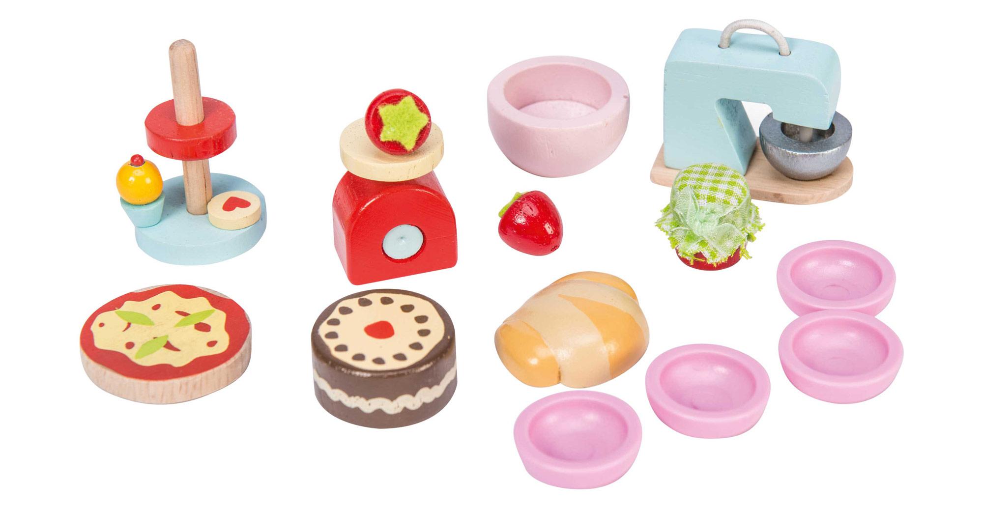 Baking clipart kitchen furniture Kitchen Accessories Make Bake Make