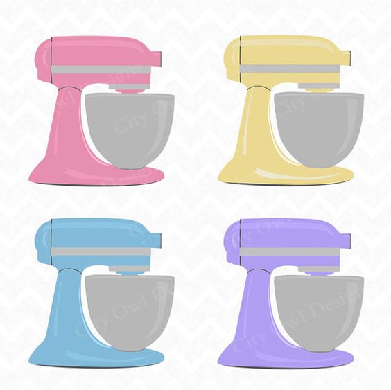 Baking clipart kitchen furniture And Clip Download Cooking Commercial
