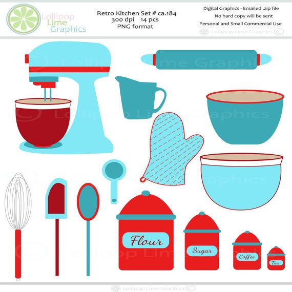 Baking clipart kitchen mixer Images 00 Mixer bowl on