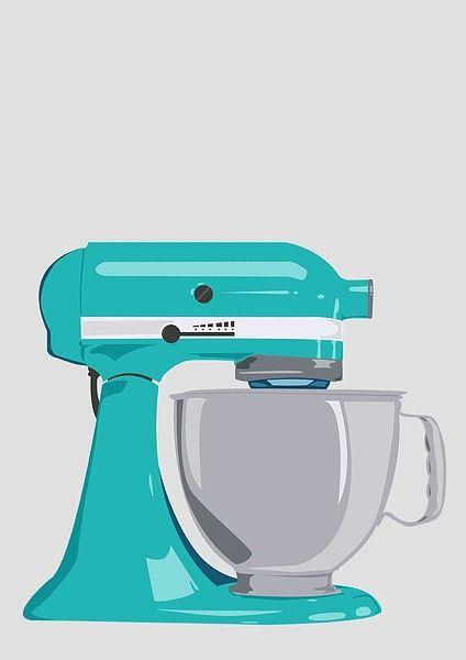 Baking clipart kitchen mixer Ware 390 about best Kitchen